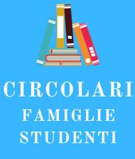 Circolari Famiglie e Studenti