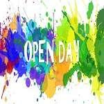 Open day – 13 e 20 Novembre 2021 – 4 e 11 Dicembre 2021 – 15 Gennaio 2022